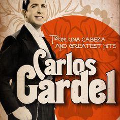 carlos gardel - Google Search