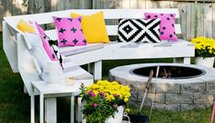 How To Throw The Best Backyard Party   PureWow National