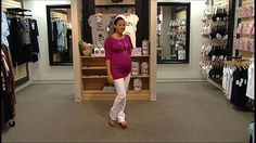 Fashion for Pregnant Women - Women say one of the challenges of pregnancy is trying to look cute with an ever-expending belly. Rebecca Spera, host of Mirror/Mirror, enlisted the help of two pregnant stylists to put together some fashionable looks.