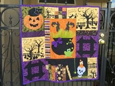 Just Because Quilts: What's Brewing at the Black Cat Crossing Blog Hop