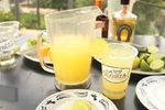 If you are planning to serve a large quantity of margaritas at an upcoming party, prepare the beverage ahead of time to keep the margaritas flowing and ensure you have a hassle-free evening. If you wait until the party to make the margaritas, you will spend your entire evening mixing and stirring instead of mixing and mingling. Make one batch (1...