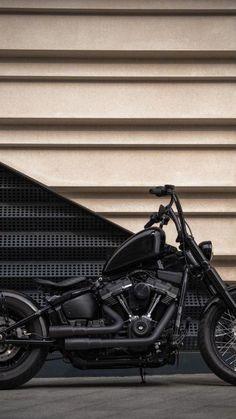 Harley Davidson Sportster 883, Harley Davidson Street, Bobber Motorcycle, Bobber Chopper, Motorcycles, Ape Hangers, V Rod, Street Bob, Road King