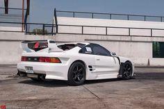 #Toyota_MR2 #Modified