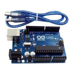 UNO R3 MEGA328P ATMEGA16U2 아두 이노 호환 + USB 케이블