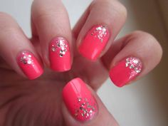 crystal nails gél lakk minták - Google-keresés