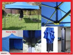 oxford Blue Canopy for sale on Trade Me, New Zealand's auction and classifieds website Oxford Blue, Home Living, Cabins, Canopy, Gazebo, Outdoor Structures, Outdoor Decor, Kiosk, Pavilion