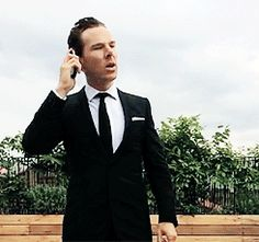 SEND HELP. | Benedict Cumberbatch Has Made The Most Important Ice Bucket Challenge Video Of All