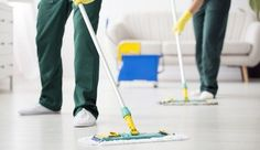Having your floors cleaned at regular intervals helps reduce liabilities caused by injuries when workers or clients fall or slip. The environment also becomes healthier to work in, thereby reducing the chances of people contracting ailments caused by germs, pathogens, and bacteria. Floor Cleaning Services, Cleaning Companies, Best Cleaner, Keep It Cleaner, Deep Cleaning, Cleaning Hacks, Sofa Cleaning, Bedroom Cleaning, Office Cleaning
