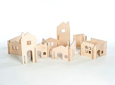 Our modular House Walls are currently part of the educational program at the Museum of Modern Art in NY!