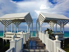 Walking Tour of Seaside, Florida