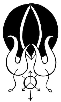 The Void Gate By Patrick J Larabee Seals Occult Folklore Witchcraft
