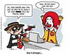 burger king vs mcdonalds | mcdonalds http t co g14yglob mcdonalds burgerking february 18 2013