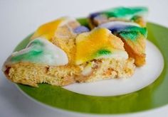 All you need to know to bake a king cake for Mardi Gras | NOLA.com