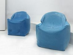 Foam party chairs