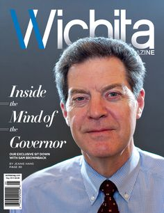 Wichita Magazine | Volume 2, Issue 5