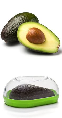 I'd just like to point out... If you have any avocado left over, there's a larger issue at stake. Eat your avocado. All of it.