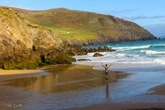 Dingle Peninsula-Irlande Photo : Estelle Peretto