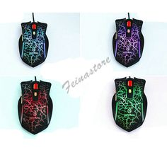 Aluminum Alloy Non-slip Gaming Mouse Pad Double Sided Mouse Mat for PC O041