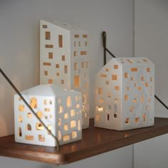 Urbania Tea Light