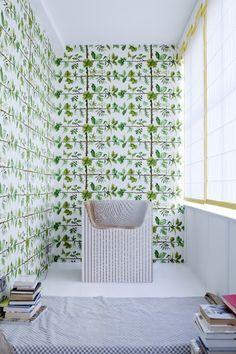 The Paris Apartment of Vincent Frey and Bianca Lee Vasquez | The English Room