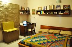 Colours Dekor: My Home, My Haven ~ Arthi (Part 2)
