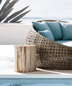 Backyard idea - but not likely for shipment, need to see if I can source anything local (and/or just get a lounge chair and hammock to spend time in the garden on the weekends.)