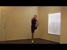 20 Minute Aerobics Workout To Look Good Naked - HASfit Aerobic Exercises at Home - Aerobic Training