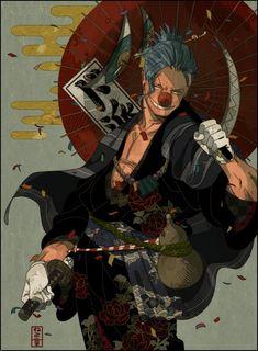 Buggy the Clown One Piece Manga, One Piece Drawing, One Piece Comic, One Piece Fanart, Anime One, Anime Guys, One Piece Zeichnung, Es Der Clown, Blue Springs Ride