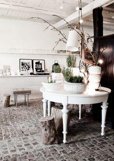 Beautiful flooring...
