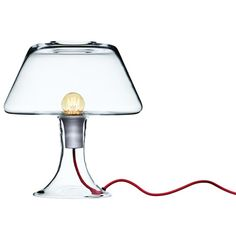 Shed a Little Light: 10 Chic Table Lamps