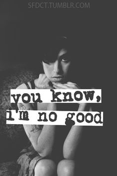 #AmyWinehouse - You Know I'm No Good -