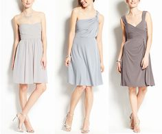 8 Bridesmaid Dresses You'll Want to Wear Post-Wedding - OMBRE