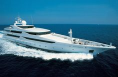 OCEANCO - Yachts for Visionary Owners - Constellation