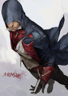 Arno Victor Dorian