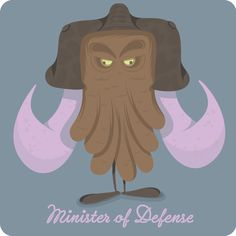 Minister of Defense