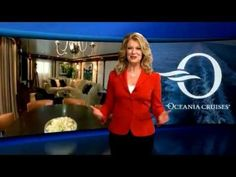Oceania Cruises®, the world's only upper-premium cruise line, offers a winning combination of the superb cuisine, luxurious staterooms and suites, gracious a. Luxury Cruises, Luxury Travel, Mary Hart, Island Cruises, Attraction Tickets, June 30, Cruise Ships, South Pacific, Travel
