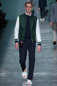 Fendi   Spring 2015 Menswear Collection   Style.com