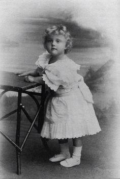 Princess Vera Konstantinovna Romanova of Russia.A♥W