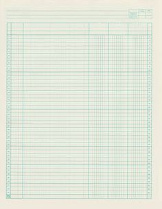 Tons and tons of papers and ledgers printables