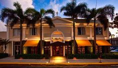 Palm Beach Grill, Palm Beach - Restaurant Reviews - TripAdvisor