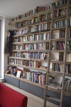 bookwall-side