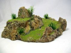 The Internet's largest gallery of painted miniatures, with a large repository of how-to articles on miniature painting Christmas Villages, Christmas Nativity, Warhammer Terrain, Wargaming Terrain, Military Diorama, Fairy Houses, Miniture Things, Bonsai, Scenery