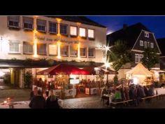 Zum Landsberger Hof - Arnsberg - Visit http://germanhotelstv.com/zum-landsberger-hof This 3-star hotel in Arnsberg offers free private parking and fresh traditional German cuisine with organic food. The landmark Glockenturm tower is just steps away. -http://youtu.be/Yb7tKppduPw