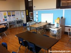 Pictures speak louder than words so I am going to let the pictures do most of the talking in today's post! My classroom is about 98% of the way set up. I am in a new classroom and I absolutely love my new arrangement. I love it more than my old setup actually. A few …