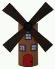 Windmill german