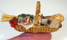 Italian market basket!