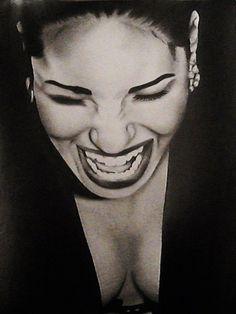 Selena   OMG!!! Love it.