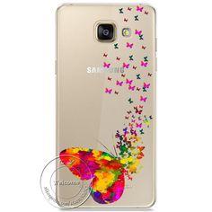 Minions Cat Mickey & Minnie Kiss Hard Case Cover For Samsung Galaxy A310 A510 A710 J110 J510 J710 A3 A5 A7 J1 J5 J7 2016