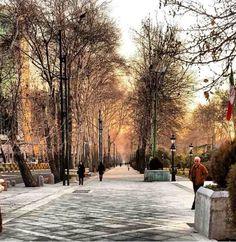 Park Mellat (Tehran)