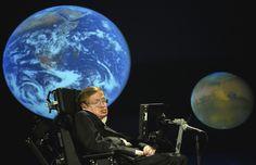 Devemos temer o capitalismo e não os robôs, segundo Stephen Hawking - http://controversia.com.br/21369